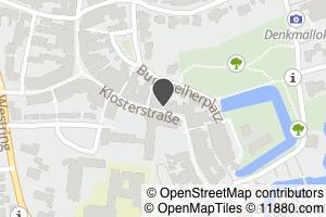 Auf Stadtplan Brüggen, Niederrhein anzeigen