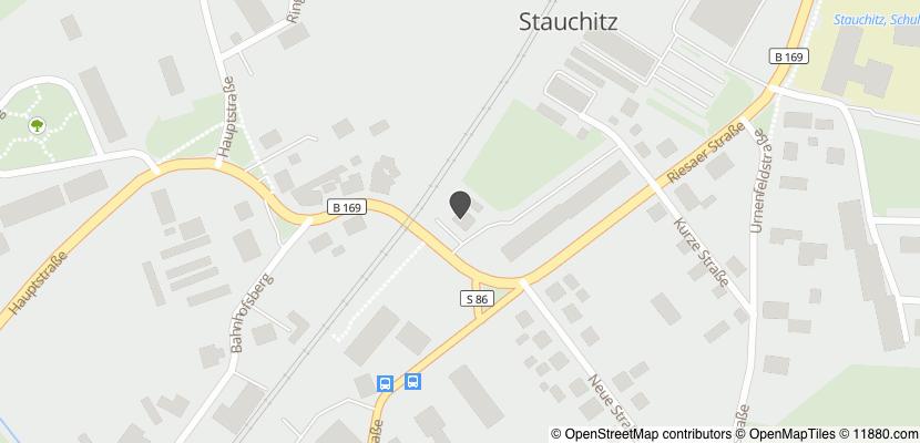 Auf Stadtplan Stauchitz anzeigen