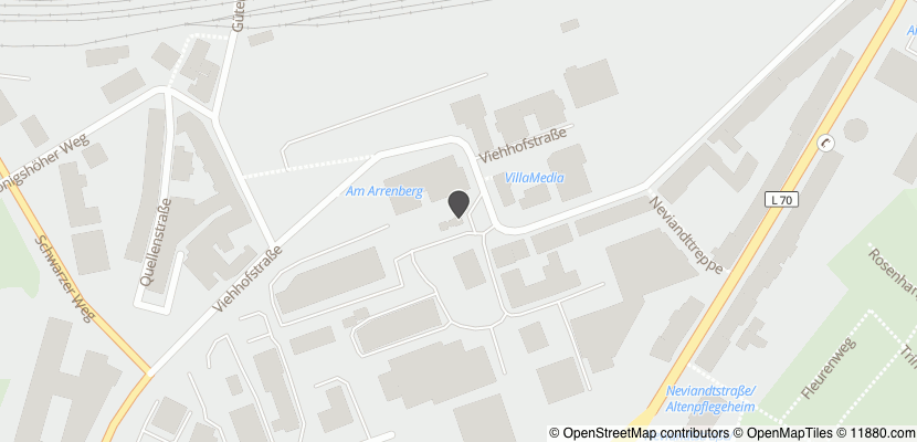 Auf Stadtplan Wuppertal anzeigen