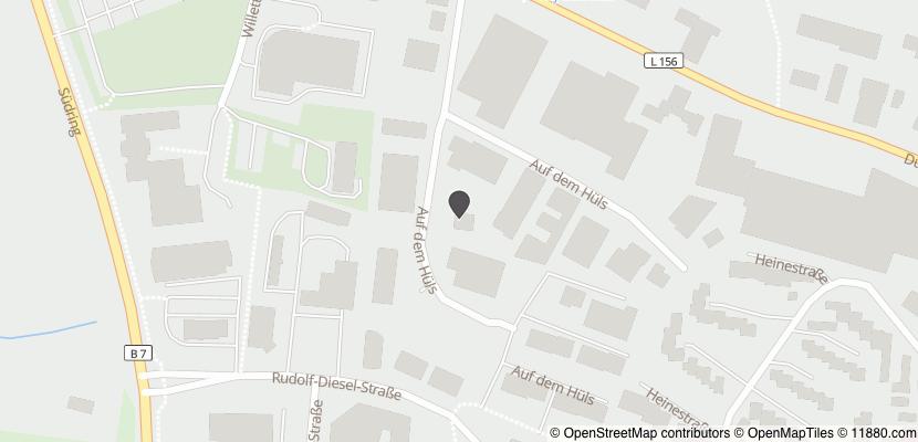 Auf Stadtplan Mettmann anzeigen