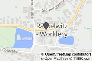 Auf Stadtplan Räckelwitz anzeigen