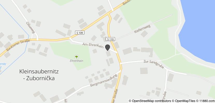 Auf Stadtplan Malschwitz anzeigen