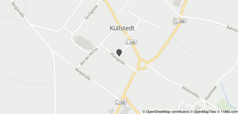 Auf Stadtplan Küllstedt anzeigen