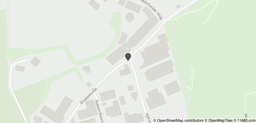 Auf Stadtplan Wülfrath anzeigen