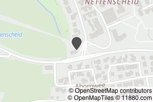 Auf Stadtplan Altena, Westfalen anzeigen