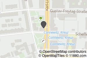 Auf Stadtplan Leipzig anzeigen
