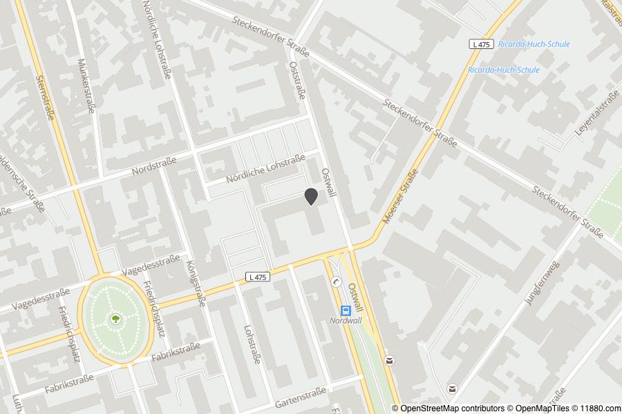 Flughafen D303274sseldorf Karte.Plz Karte Krefeld