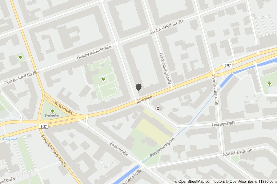 Klinkmann H Kuchencenter Tel 0341 98055