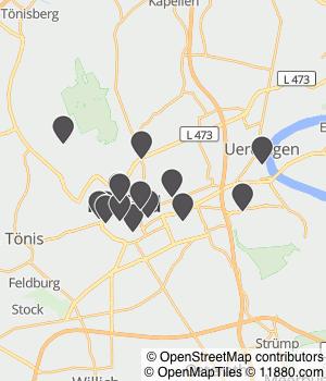 Gebrauchtwaren Krefeld Adressen Im Telefonbuch