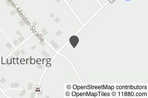 Auf Stadtplan Staufenberg, Niedersachsen anzeigen