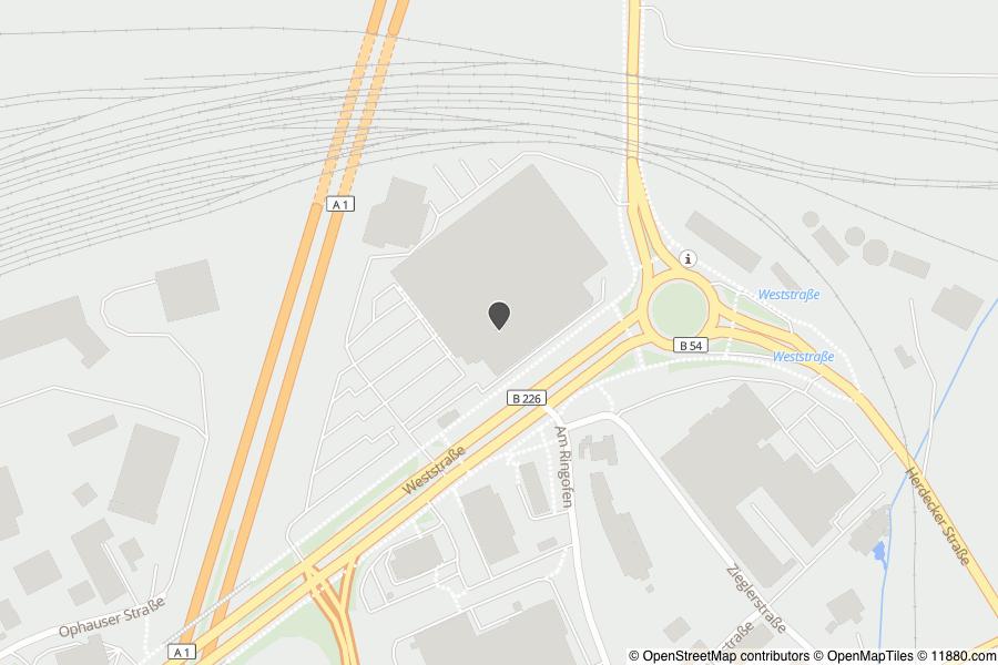 Uni Polster Handelsgesellschaft Mbh Fil Hagen Adresse