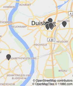 Baurecht Duisburg Adressen Im Telefonbuch