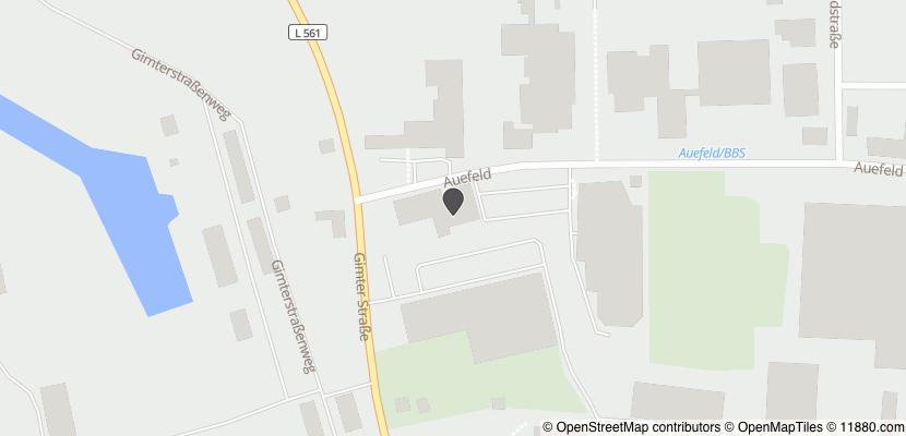 Auf Stadtplan Hannoversch Münden anzeigen