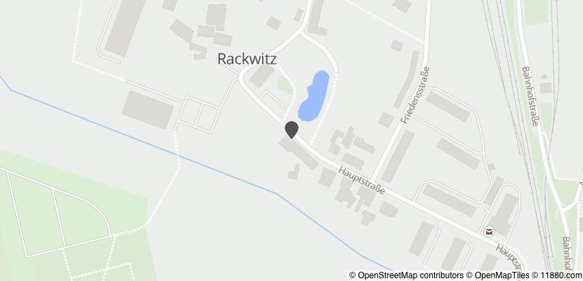 Auf Stadtplan Rackwitz anzeigen