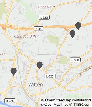 Sanitärbedarf  Sanitärbedarf Witten - Adressen im Telefonbuch auf 11880.com