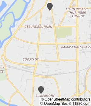Polizei Halle Adressen Im Telefonbuch
