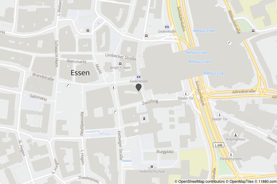 Stadt Essen Karte.Stadt Essen Ordnungsamt Innenstadt Telefon Adresse