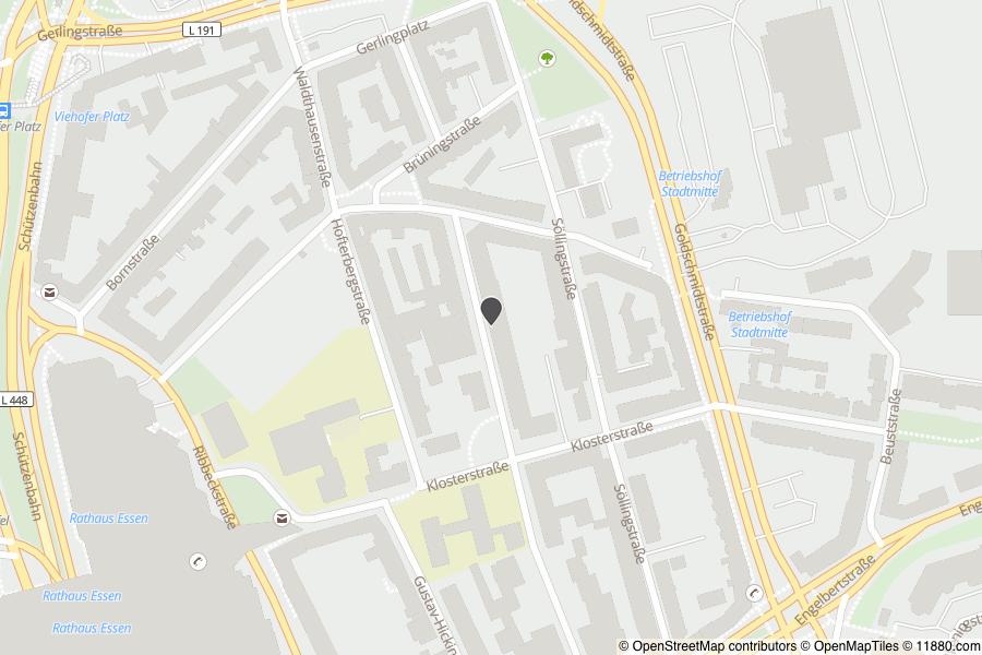 Stadt Essen Karte.Spd Fraktion Im Rat Der Stadt Essen Ostviertel