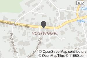 Auf Stadtplan Arnsberg, Westfalen anzeigen