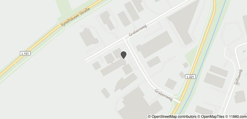 Auf Stadtplan Sangerhausen anzeigen