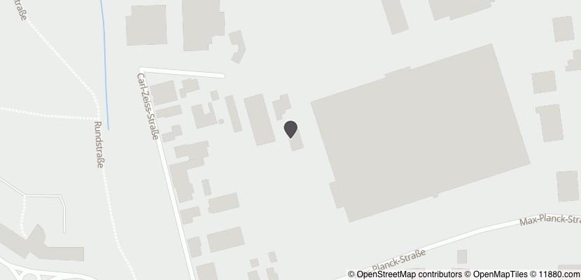 Auf Stadtplan Kamp-Lintfort anzeigen