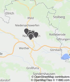 Dr Heinrich Nordhausen arzt nordhausen adressen im telefonbuch