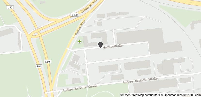▷ DGM Getränkemarkt ✅   Tel. (0345) 20997... ☎ - Adresse