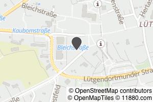 Bausachverständiger Dortmund böckmann ralf bausachverständiger tel 0231 61050