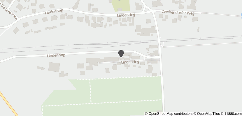 Auf Stadtplan Landsberg bei Halle anzeigen