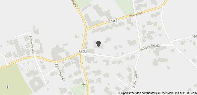 Auf Stadtplan Fröndenberg, Ruhr anzeigen