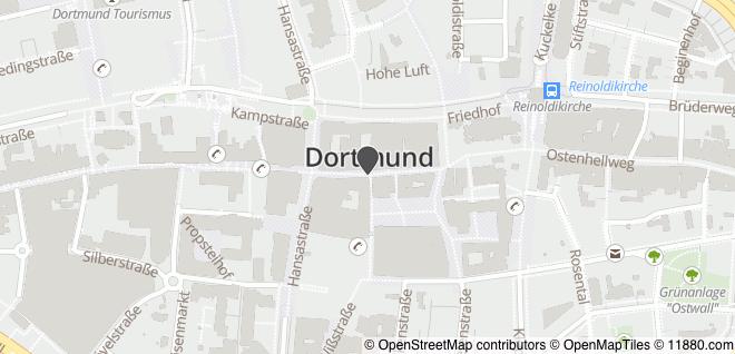 Kkh Dortmund