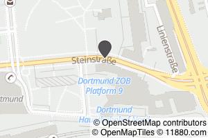Auf Stadtplan Dortmund anzeigen