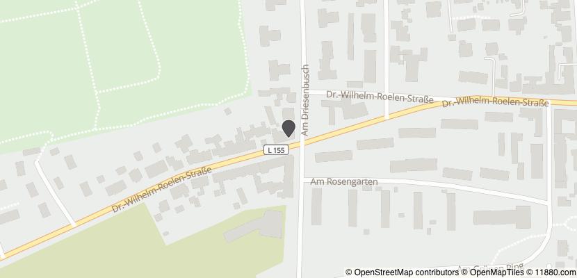 Auf Stadtplan Duisburg anzeigen