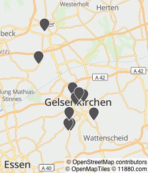 Kuchenstudio Gelsenkirchen Adressen Im Telefonbuch
