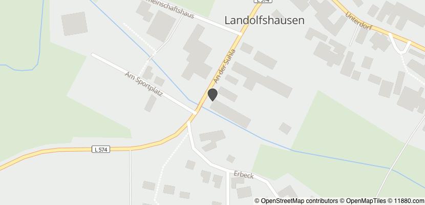 Auf Stadtplan Landolfshausen anzeigen