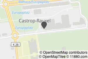 Einwohnermeldeamt Castrop Rauxel forum castrop rauxel betriebsges mbh veranstaltungszentrum