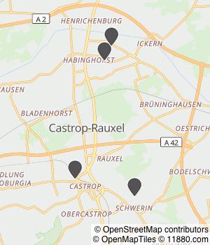Klempner Bochum klempner castrop rauxel adressen im telefonbuch