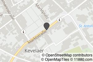 Auf Stadtplan Kevelaer anzeigen