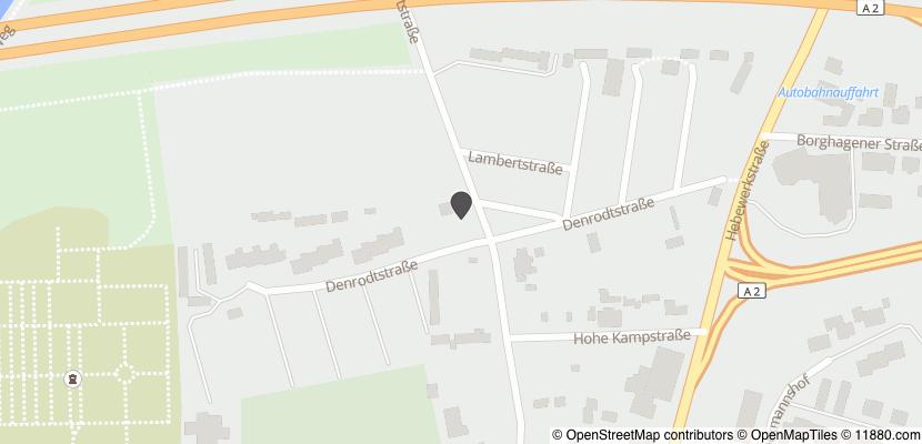 Auf Stadtplan Castrop-Rauxel anzeigen