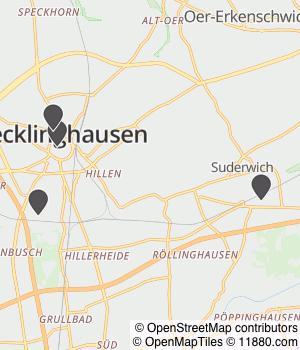 Innenarchitektur Recklinghausen innenarchitekt recklinghausen adressen im telefonbuch