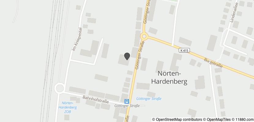 Auf Stadtplan Nörten-Hardenberg anzeigen