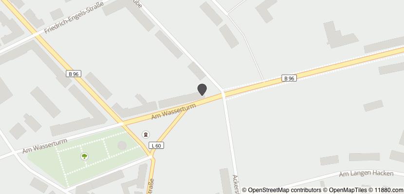 Auf Stadtplan Finsterwalde anzeigen