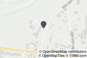 Auf Stadtplan Oer-Erkenschwick anzeigen