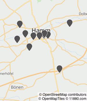 Sanitärbedarf  Sanitärbedarf Hamm - Adressen im Telefonbuch auf 11880.com