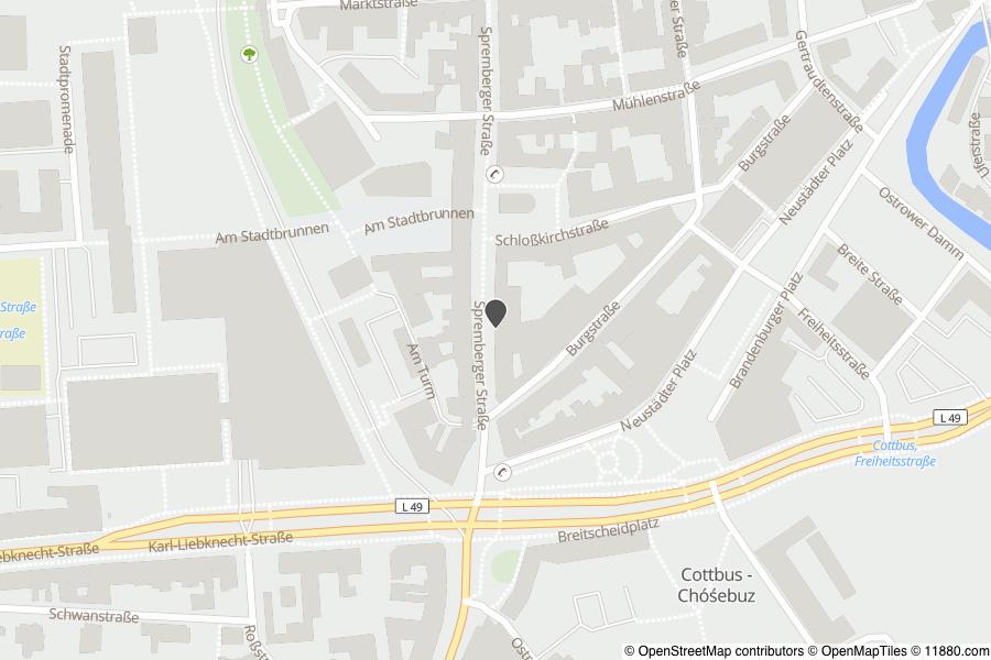 Depot Bewertung Adresse