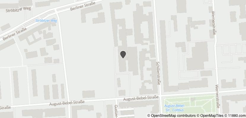 ▷ Getränke Hoffmann GmbH ✅ | Tel. (0355) 784068... ☎ - Adresse