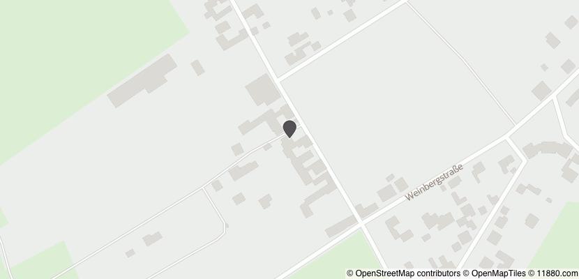 Auf Stadtplan Kemberg anzeigen
