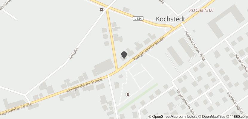 Auf Stadtplan Dessau-Roßlau anzeigen