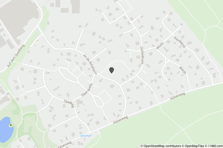 Martin Luther Kindergarten Tel 02594 89318