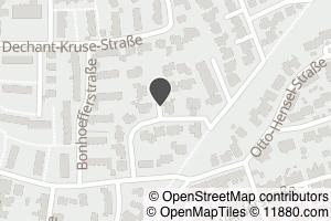 Auf Stadtplan Bocholt anzeigen